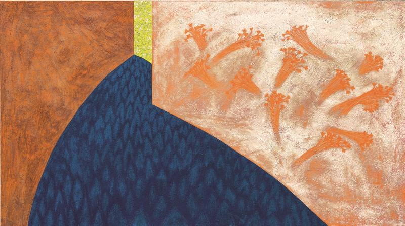 크기변환_2016_Ode to Music1604_150x270cm acrylic and oil on canvas_베토벤 _ 교향곡 제8번 F장조 op.93.jpg
