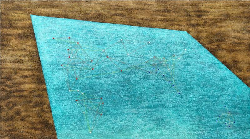 크기변환_2016_Ode to Music1605_150x270cm acrylic and oil on canvas_시벨리우스_ 교향곡 제2번 D장조 op.43.jpg