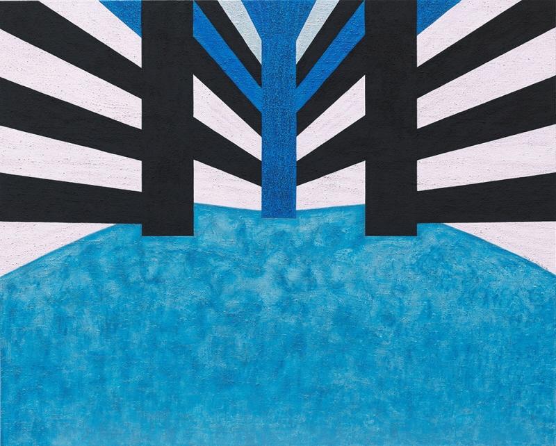 크기변환_2016_Ode to Music1611_130x162cm acrylic and oil on canvas_베토벤 _피아노협주곡 제4번 G장조 op.58.jpg